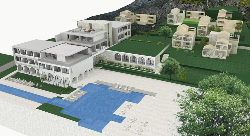 Golden Beach Hotel Corfu